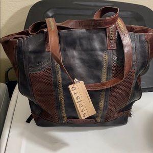 Bed Stu Amelie Handbag